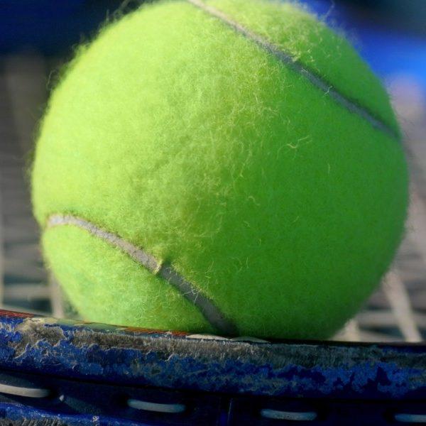 Początki tenisa
