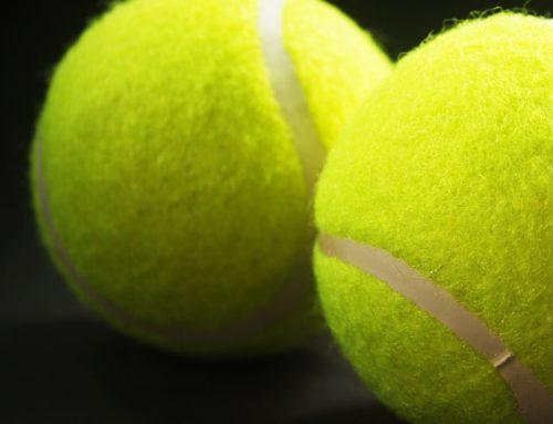 Dlaczego warto grać w tenisa