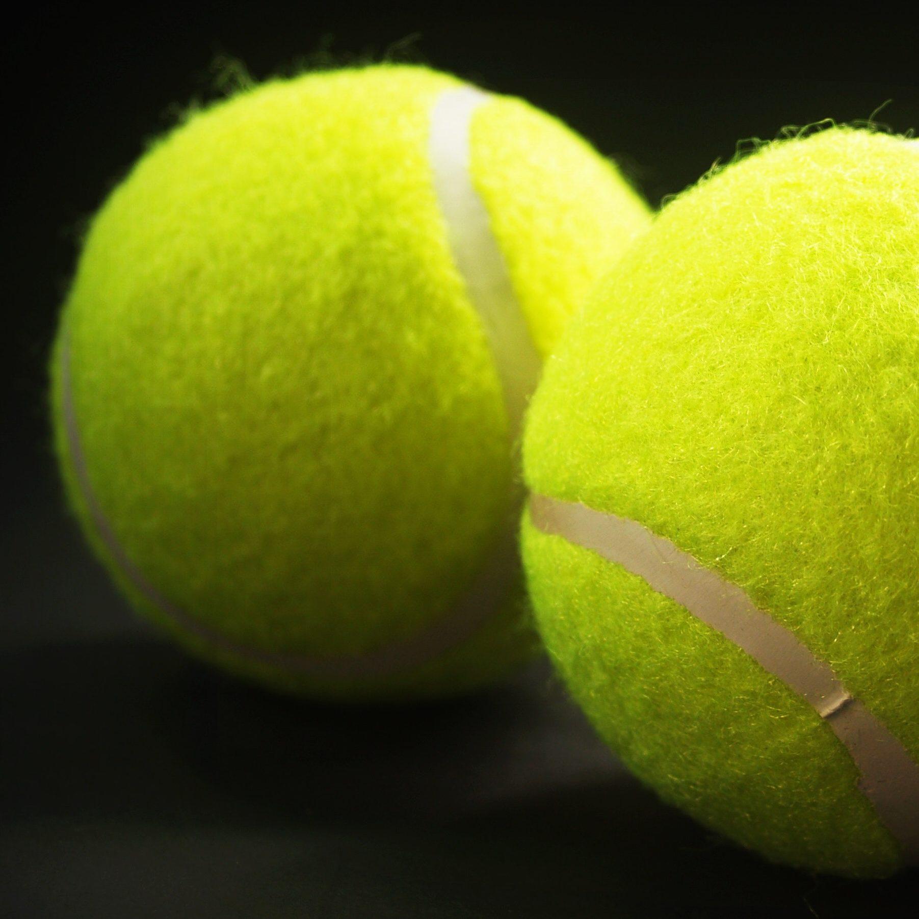 Tenis jako narodowa dyscyplina