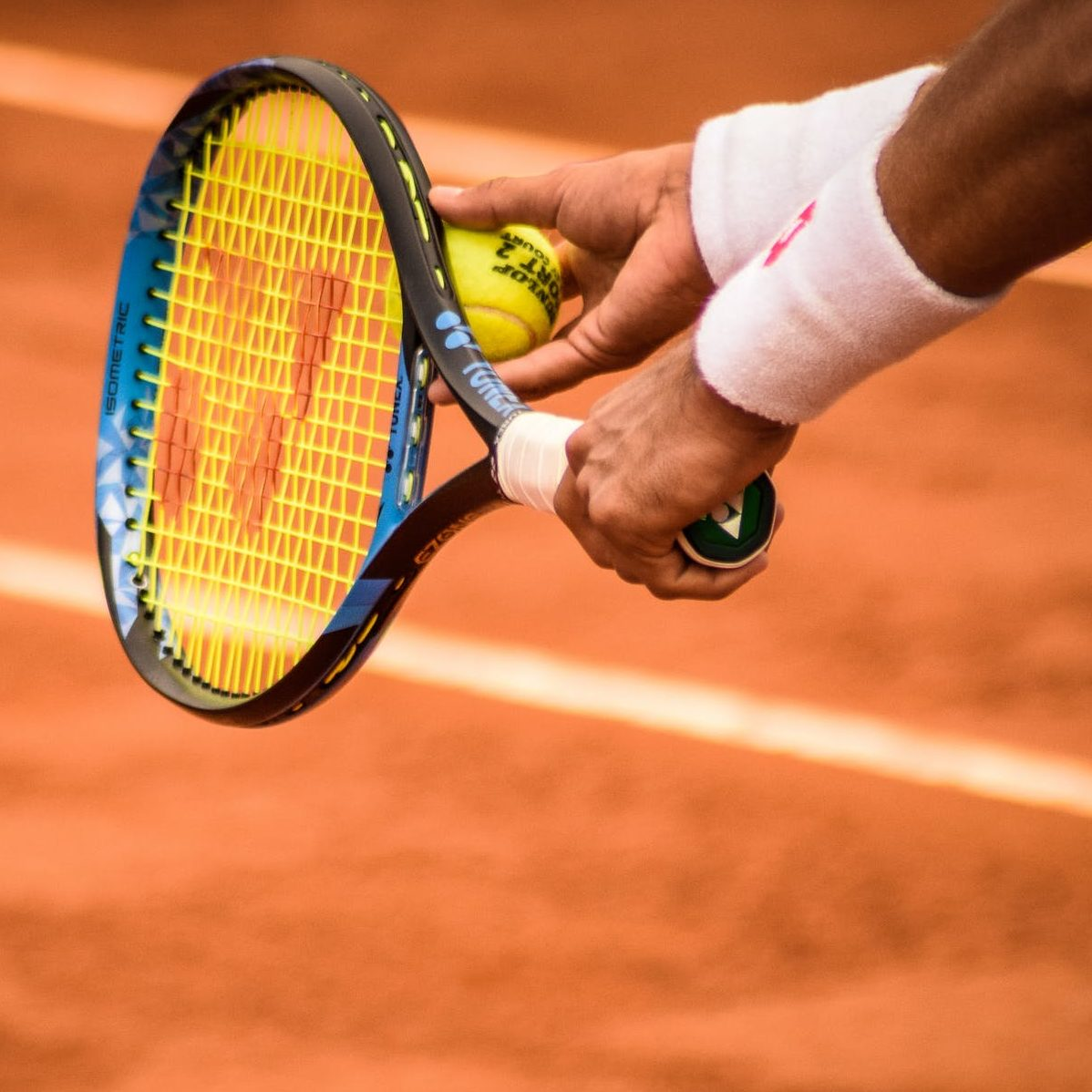 tenis gra