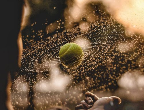 Tenis – przyjemny sport