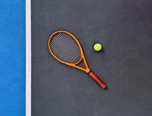 Tenis w Polsce